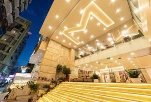Majestic Premium Hotel бронирование