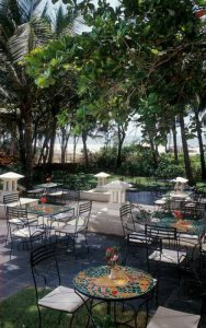 Majorda Beach Resort бронирование