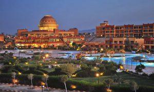 Malikia Resort Abu Dabbab бронирование