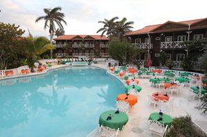 Mangos Jamaica Beach Resort бронирование