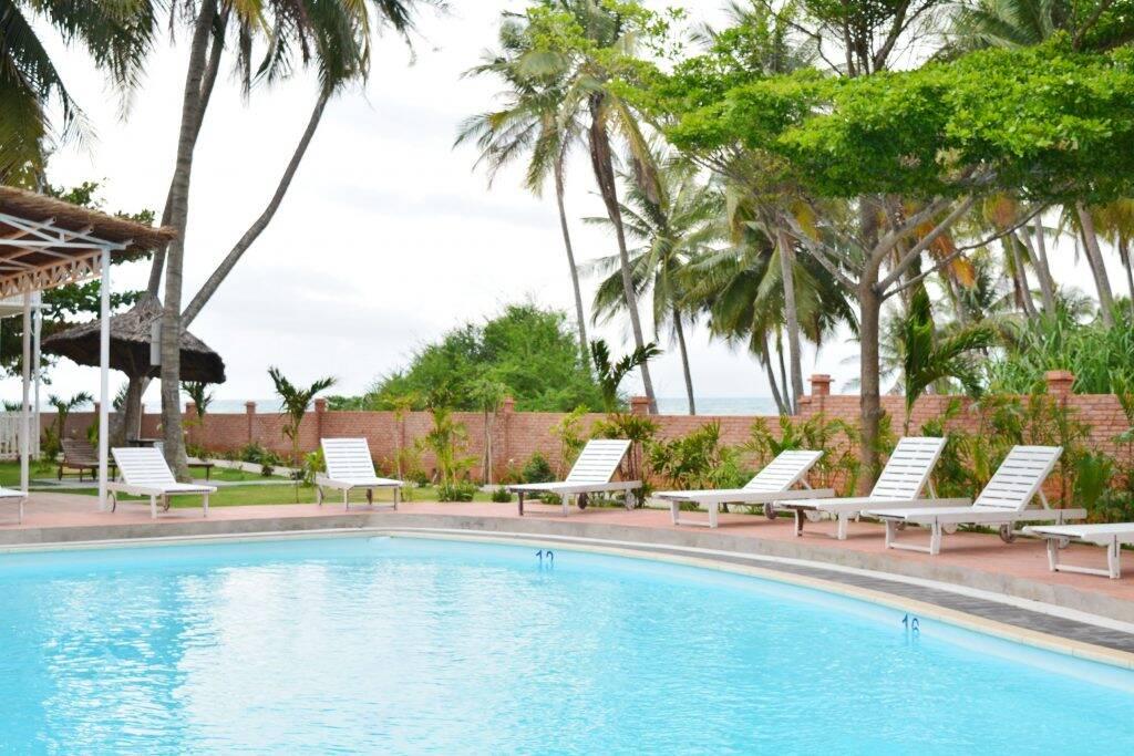 Manila Resort Muine (Ex. Bavico Boutique Resort MuiNe) бронирование
