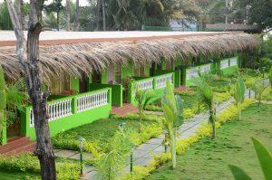 Manthan Beach Resort бронирование
