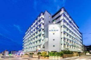 Mar Blau Hotel бронирование