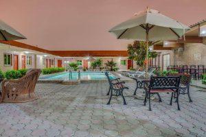 Marhaba Resort бронирование