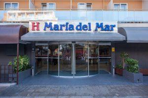 Maria Del Mar Hotel бронирование
