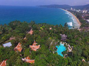 Marina Phuket Resort Karon бронирование
