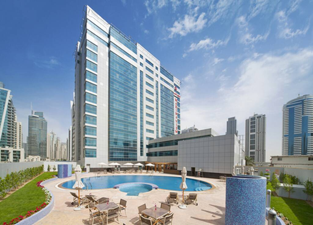 Marina View Hotel & Apartments бронирование