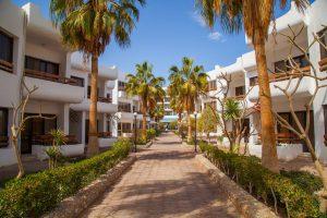 Marlin Inn Azur Resort бронирование