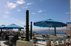 Mass Paradise Aqaba бронирование
