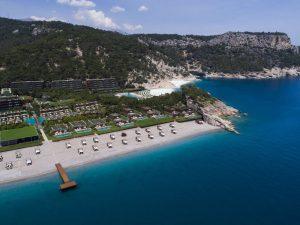 Maxx Royal Kemer Resort бронирование
