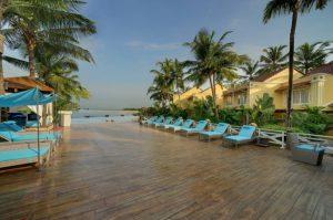 Mayfair Hideaway Spa Resort Goa бронирование