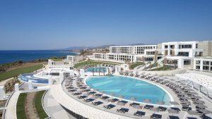 Mayia Exclusive Resort & Spa бронирование