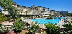 MC Arancia Resort бронирование