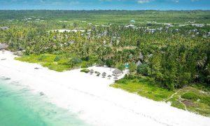 Mchanga Beach Resort бронирование