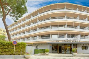 Medplaya  Monterrey Hotel бронирование