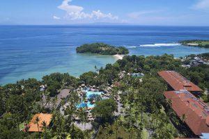 Melia Bali Villas & SPA Resort бронирование