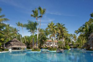 Melia Punta Cana Beach Resort бронирование