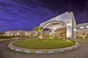 Melton Tiran Resort бронирование