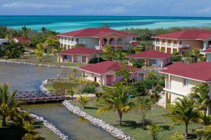 Memories Caribe Beach Resort бронирование