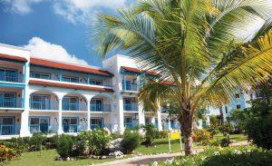Memories Paraiso Beach Resort бронирование