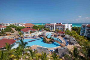 Memories Varadero Beach Resort бронирование