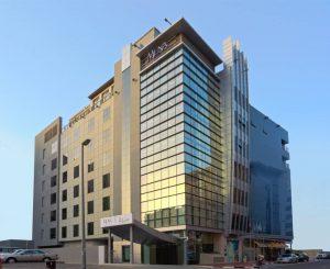 Mena Aparthotel Al Barsha бронирование