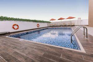 Mena Plaza Hotel Al Barsha бронирование