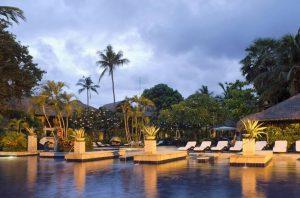 Mercure Resort Sanur бронирование