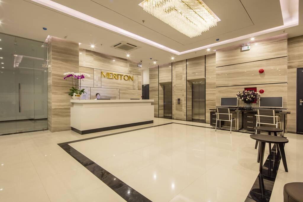 Meriton hotel бронирование