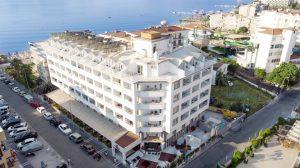 Mert Sea Side Hotel бронирование