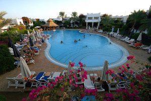 Mexicana Sharm Resort бронирование