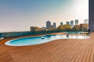 Millennium Place Barsha Heights бронирование