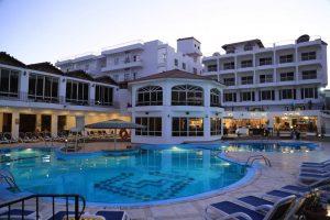 Minamark Resort & Spa бронирование