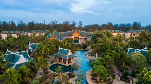 Miracle Island Resort бронирование