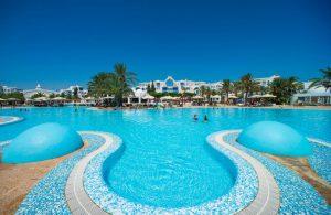 Mirage Beach Club (ex. Club Med) бронирование