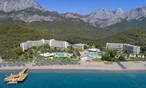 Mirage Park Resort бронирование