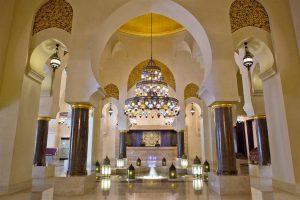 Miramar Al Aqah Beach Resort бронирование