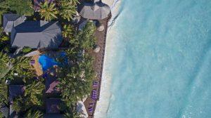 Mnarani Beach Cottage бронирование