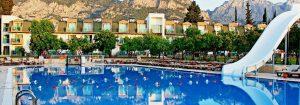 Monna Roza Garden Resort Hotel бронирование