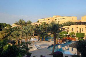 Movenpick Resort & Spa Dead Sea бронирование
