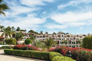 Movenpick Sharm El Sheikh Resort Naama Bay бронирование