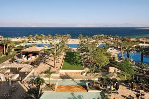 Movenpick Tala Bay Aqaba бронирование
