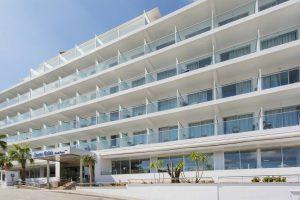 Msh Senses Santa Ponsa (ex.Delfin Siesta Mar Hotel) бронирование