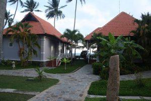 Muine de Century Beach Resort & Spa бронирование