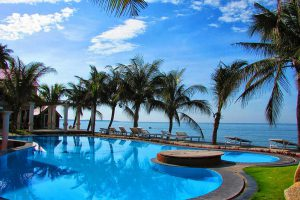 Muine Paradise Resort бронирование