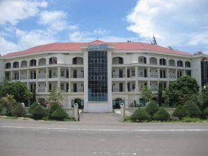 Muine Village Resort - Nha Nghi Duong Muine бронирование
