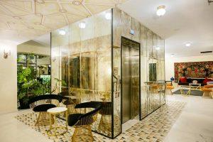 Museum Hotel Orbeliani бронирование