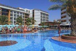 My Home Resort Hotel бронирование