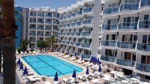 Mysea Hotels Alara бронирование