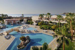 Naama Bay Promenade Beach Resort бронирование